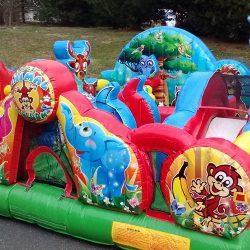 toddler bouncer rentals