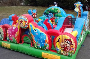 toddler bouncer rentals