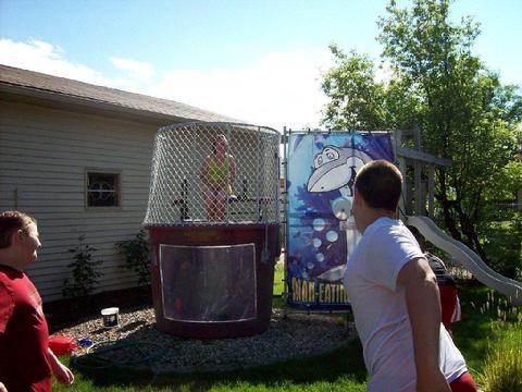 water game rentals