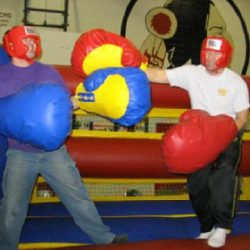 Inflatable Sporting rentals