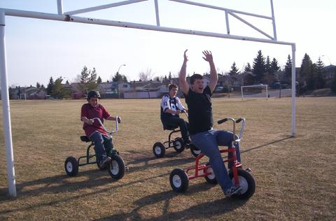 Pedal Trikes For Adults