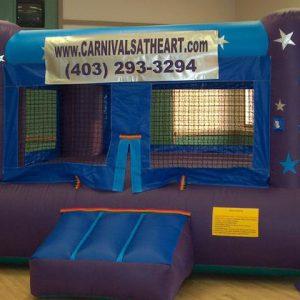 Fun bounce house rental
