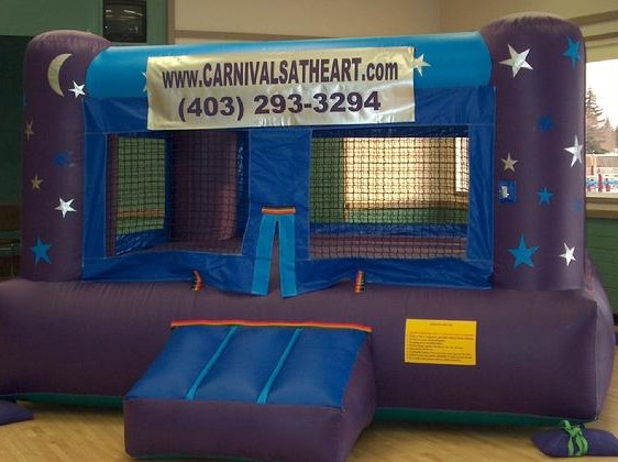 Fun bounce house rental