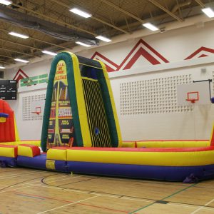 Giant inflatables Calgary