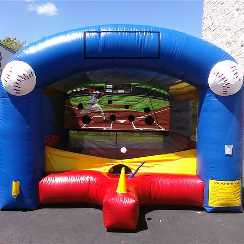 Baseball Inflatable