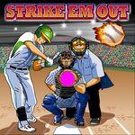Baseball Carnival Game