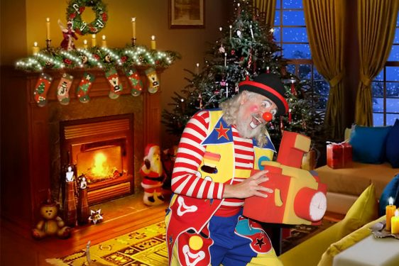Christmas events calgary