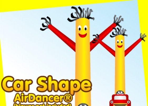 18ft air dancers
