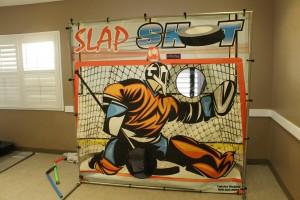 hockey game rental