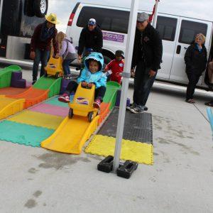 Toddler Rides