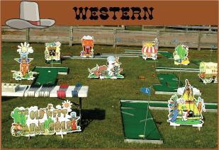 Western Putt-Putt