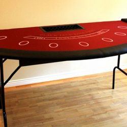 Calgary Casino Table Rentals