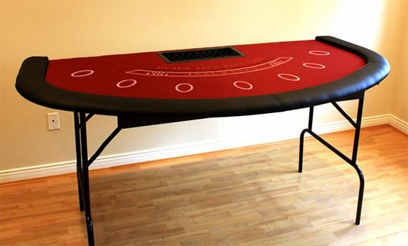Calgary Casino Table Rentals