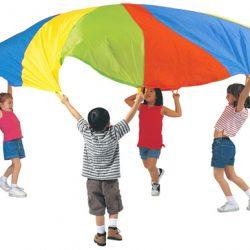 parachute rentals