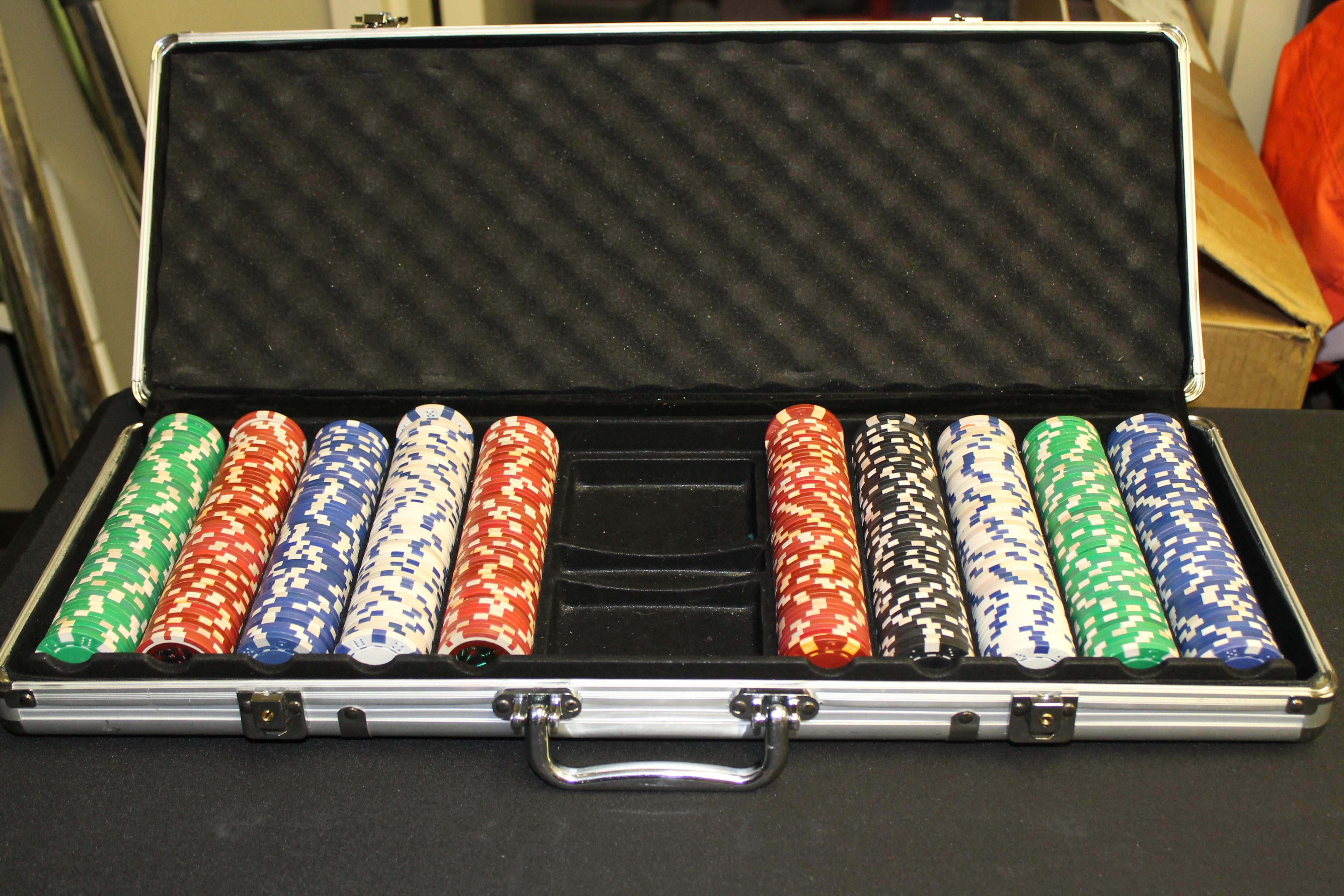 Casino equipment rental calgary