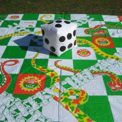 Board carnival games