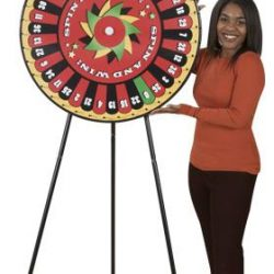 Calgary Roulette Wheel Rentals Calgary