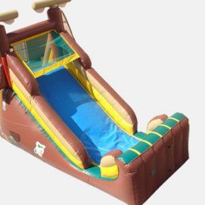 Calgary Inflatable Slide Rentals