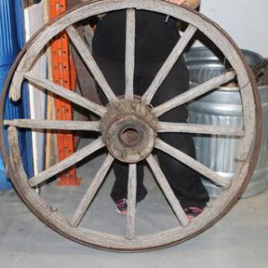 Wagon wheel rentals