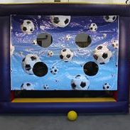 soccer game rental