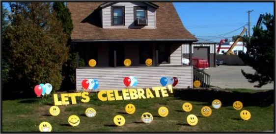 lawn greetings chestermere