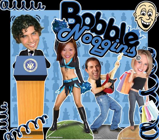 Bobbin Noggins