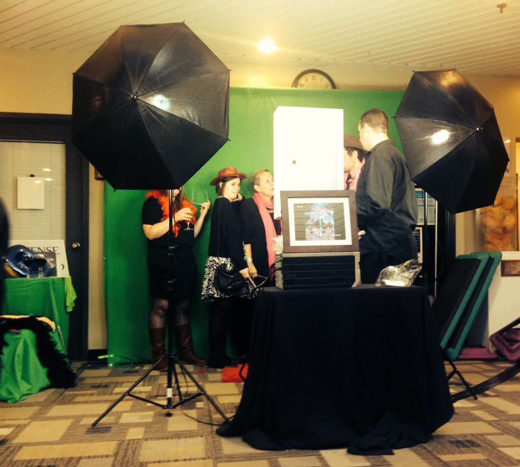Calgary Photo Booth rentals