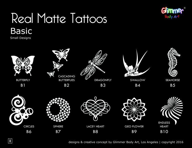 fun new tattoo option