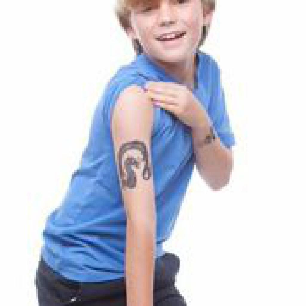 tattoo rentals