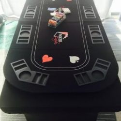 Casino Poker Table Rentals