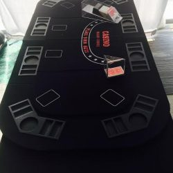 Casino Black Jack Rental
