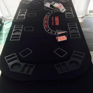 Casino Black Jack Rental