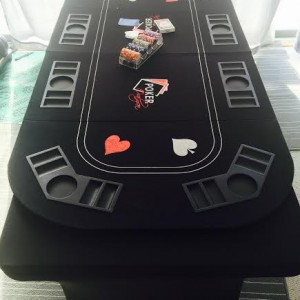 Casino Poker Table Rentals