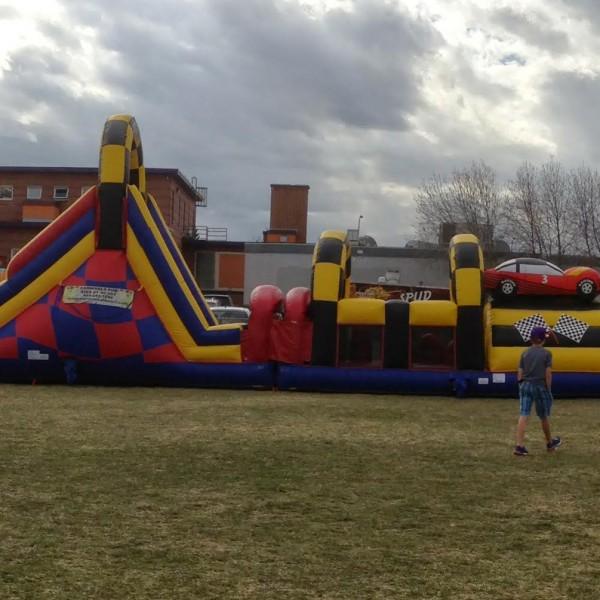 School Event Rentals