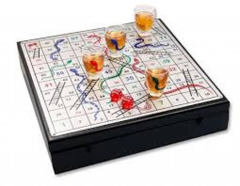drink game rentals