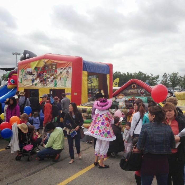Community Event Rentals