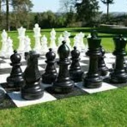 Giant Chess Rentals Calgary