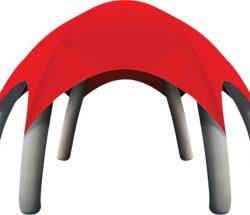 Air Tight Tent - Canada 150