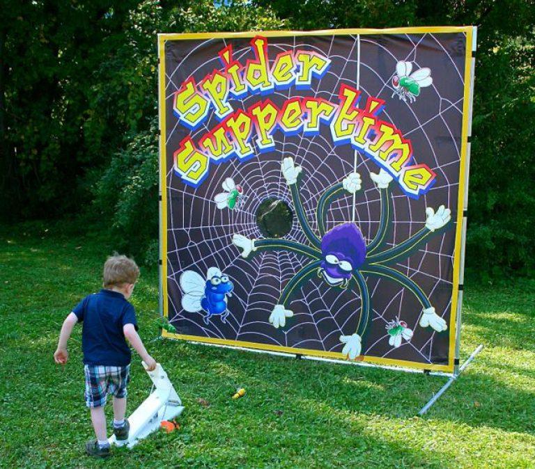 Fun 7x7 Carnival game