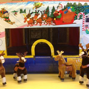 Kids Christmas Party fun
