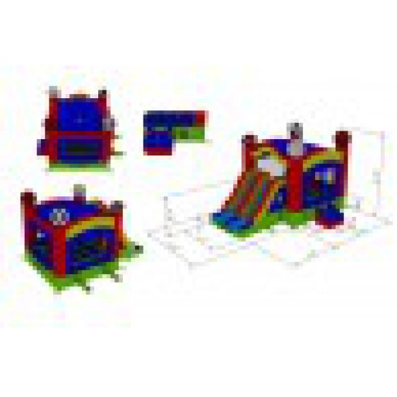 Jumpy house rentals