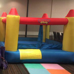 toddler jump house