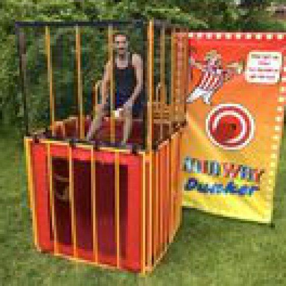 Water Carnival Games