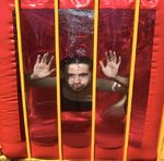 Water Games And Dunk Tanks