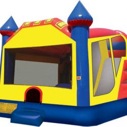 Bounce houses calgary