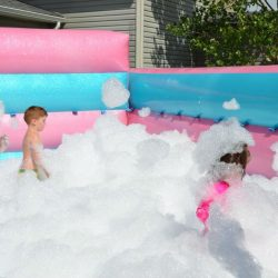 Bubble Foam Pit