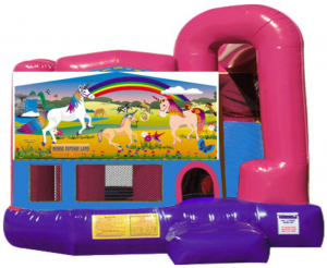 fun bounce house
