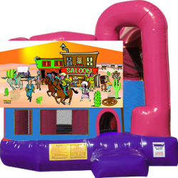 Jump Houses And Bounce Houses