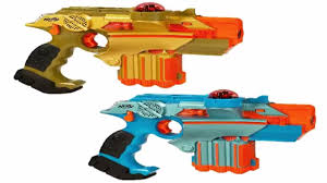 NERF Lazer Tag Pheonix LTX for Rent