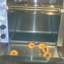 Mini Donut Machine Rentals